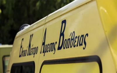 Τραυματίστηκε 14χρονη στη Ν. Αγχίαλο πέφτοντας από το ποδήλατο