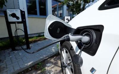 Πρόταση Δήμου Αλμυρού στο Πράσινο Ταμείο για Εκπόνηση Σχεδίου Φόρτισης Ηλεκτρικών Οχημάτων