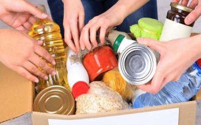 Δήμος Αλμυρού: Διανομή τροφίμων την Πέμπτη 28/1 στους δικαιούχους του ΤΕΒΑ