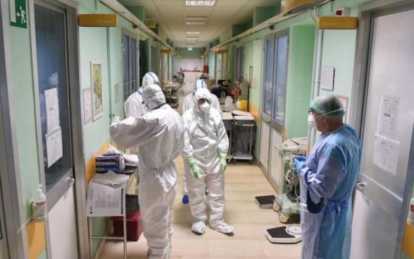 Μαγνησία: 45χρονος το 8ο θύμα του κορωνοϊού το τελευταίο διήμερο -Συνολικά 21 οι θάνατοι από την πανδημία