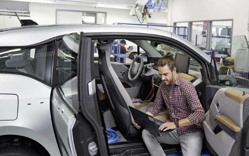 Ο καλύτερος εργοδότης στον χώρο της αυτοκινητοβιομηχανίας