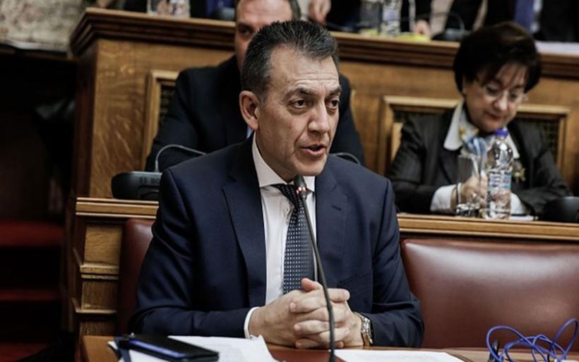 Γ. Βρούτσης: Με εντολή του πρωθυπουργού χωρίς τηλεκατάρτιση τα 600 ευρώ στους επιστήμονες