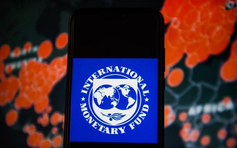 ΔΝΤ: Ερχεται η μεγαλύτερη ύφεση μετά το Κραχ του 1930 - στο 10% στην Ελλάδα