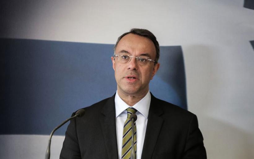 Σταϊκούρας: Πάμε προς συμβιβαστική λύση στην Ε.Ε. που μπορεί να μην περιέχει corona bond