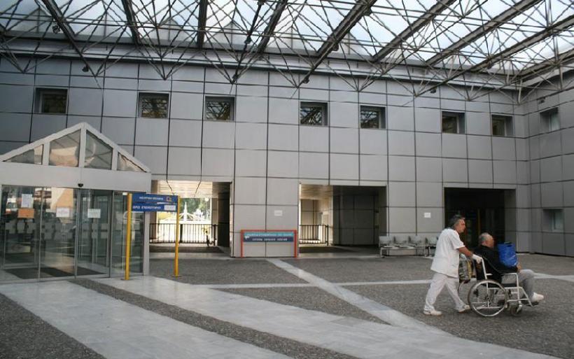 Με ύποπτα συμπτώματα κορωνοϊού 5 γιατροί και νοσηλευτές του Νοσοκομείου Βόλου – Τέθηκαν σε κατ' οίκον περιορισμό