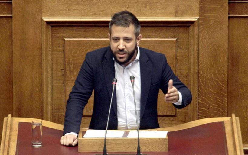 «Σε ανοιχτή γραμμή επικοινωνίας ο Αλ. Μεϊκόπουλος με τους φορείς Υγείας της Μαγνησίας»