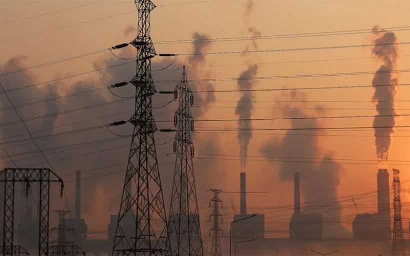 Eρευνα UCL: Stop στα ορυκτά καύσιμα, αλλιώς δεν θα εμποδιστεί η υπερθέρμανση του πλανήτη