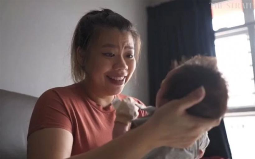Κορονοϊός: Γεννήθηκε μωρό με αντισώματα στον ιό
