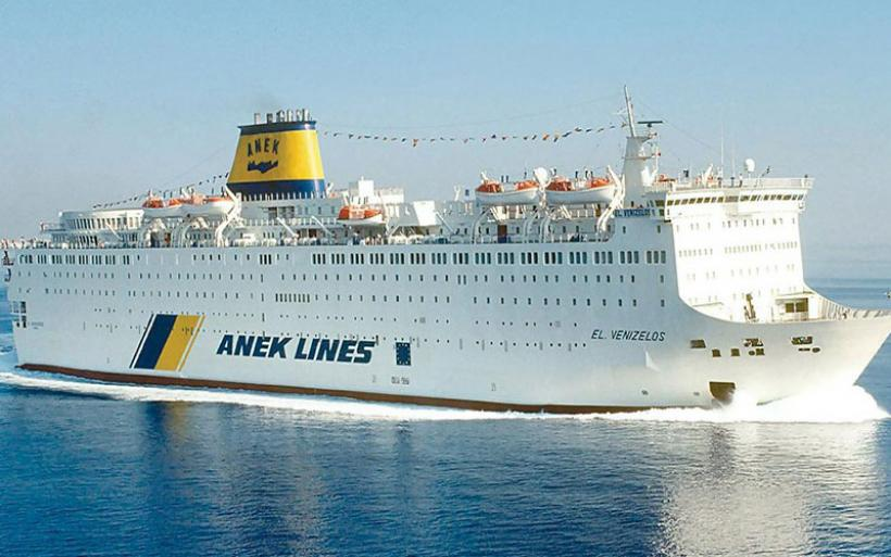 Κοροναϊός: Περισσότερα από 120 άτομα θετικά στον ιό στο πλοίο Ελ. Βενιζέλος