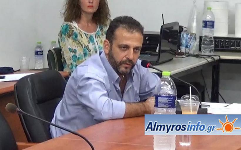 Ευθ. Ζιγγιρίδης: Η Ελληνική πραγματικότητα και οι ξένες επενδύσεις