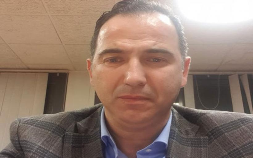 Ο Περιφερειακός σύμβουλος Γ. Ζώγας για την επίσκεψη Γ.Γ. Π.Π. κ. Χαρδαλιά στον Αλμυρό
