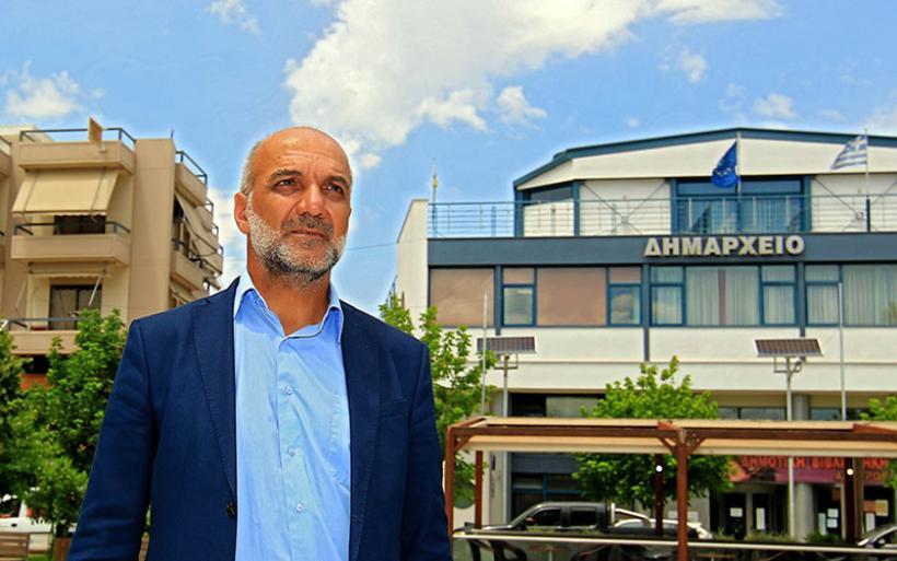 Σε κατ' οίκον περιορισμό  και απομόνωση ο Δήμαρχος Αλμυρού – Θετικό κρούσμα στην οικογένειά του