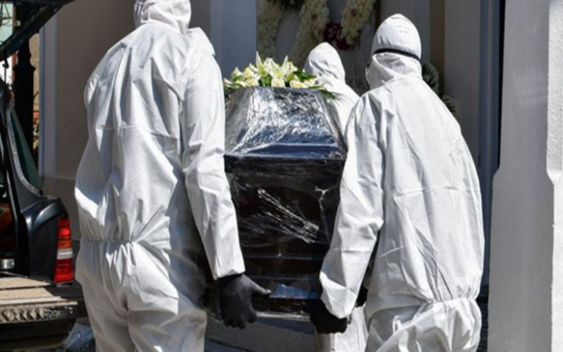 Αλλα 2 θύματα του κορονοϊού- 15 συνολικά οι νεκροί της πανδημίας στην Ελλάδα