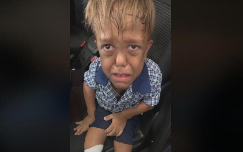 Συγκλονίζει ο 9χρονος-θύμα bullying στην Αυστραλία: «Είσαι δυνατότερος από όσο νομίζεις» το μήνυμα του Χιού Τζάκμαν