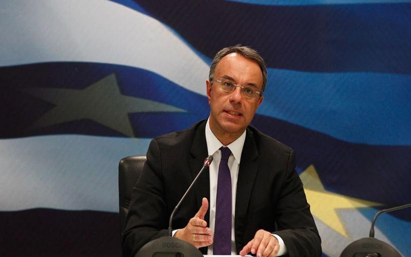 Σταϊκούρας: Η ζημιά στην οικονομία θα είναι σημαντική αλλά και αναστρέψιμη - νέα περιθώρια για μέτρα στήριξης από το Ecofin