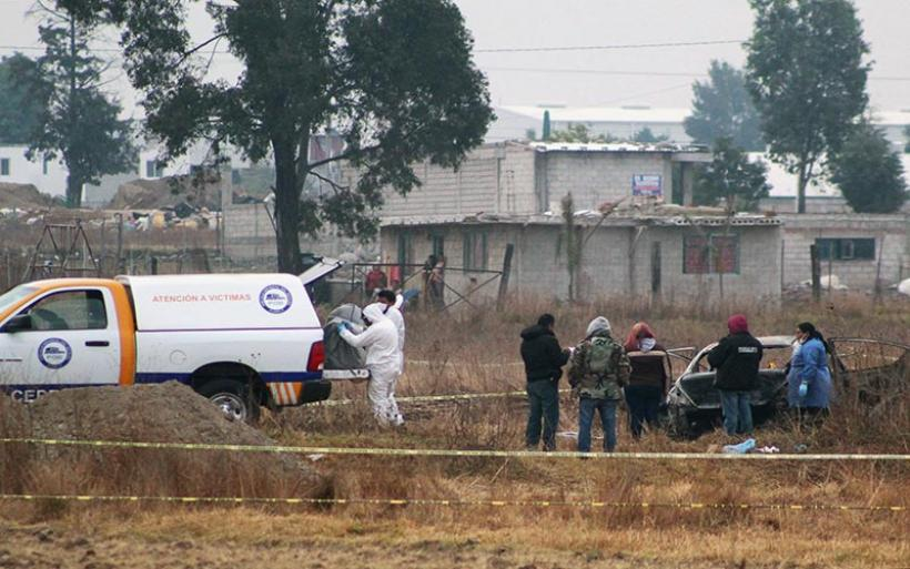 Μεξικό: Οργή για τη φρικτή δολοφονία και τον διαμελισμό 25χρονης