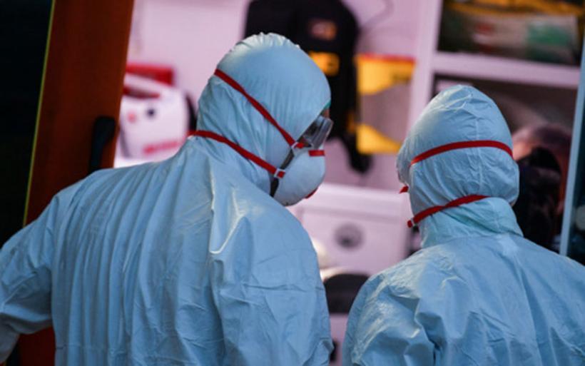Κορωνοϊός: 67 οι νεκροί στην Ελλάδα- Κατέληξαν ακόμη τέσσερις