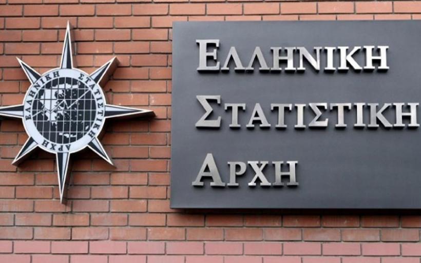 ΕΛΣΤΑΤ: Σε αναστολή λειτουργίας με κρατική εντολή 205.984 επιχειρήσεις με πάνω από 1 εκατ. εργαζόμενους