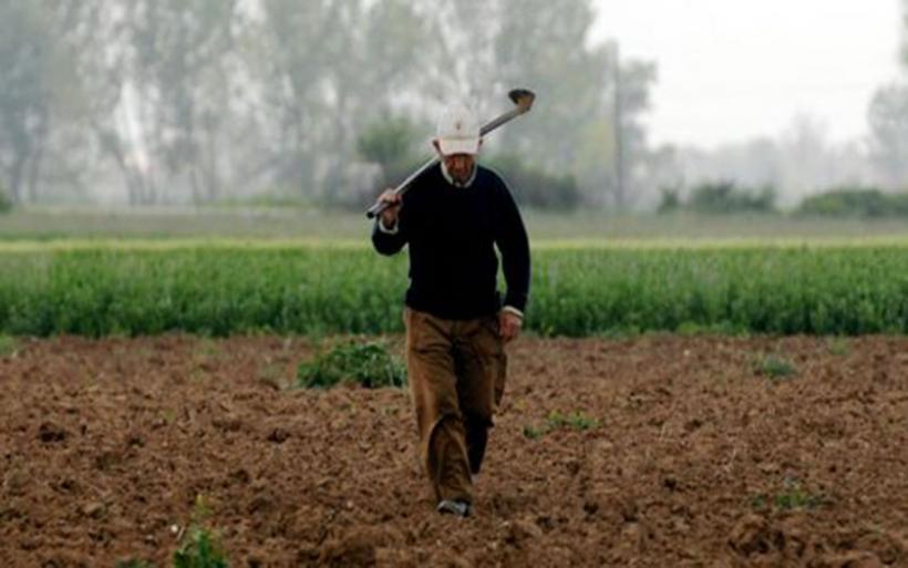 Κοροναϊός : Επέκταση και το 2021 των μέτρων στήριξης των αγροτών