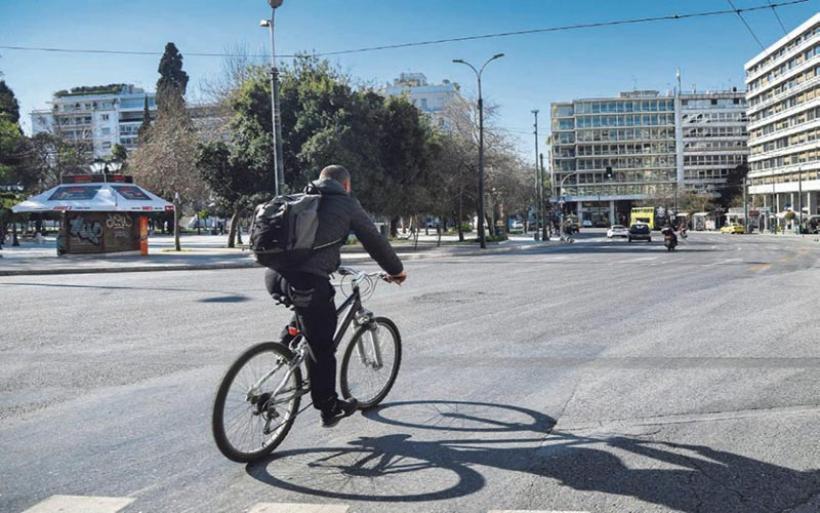 Επιδοτήσεις έως 5.500€ για στροφή στην ηλεκτροκίνηση – Τι θα ισχύσει για ΙΧ και ποδήλατα