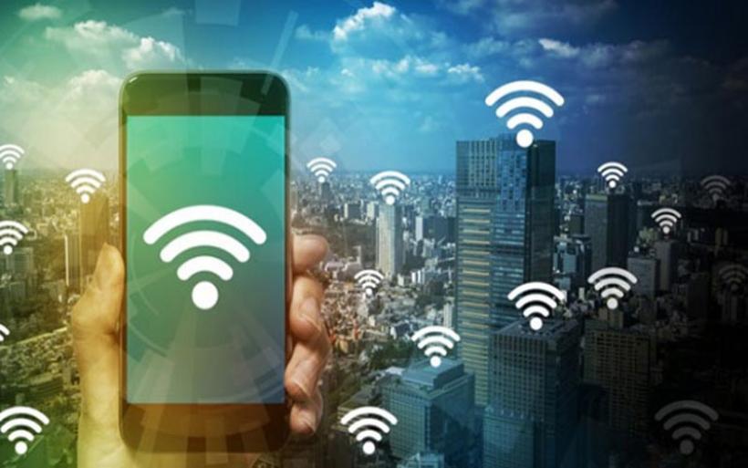 Κανόνες προστασίας από την ακτινοβολία στο σπίτι από Wi-Fi και ασύρματα