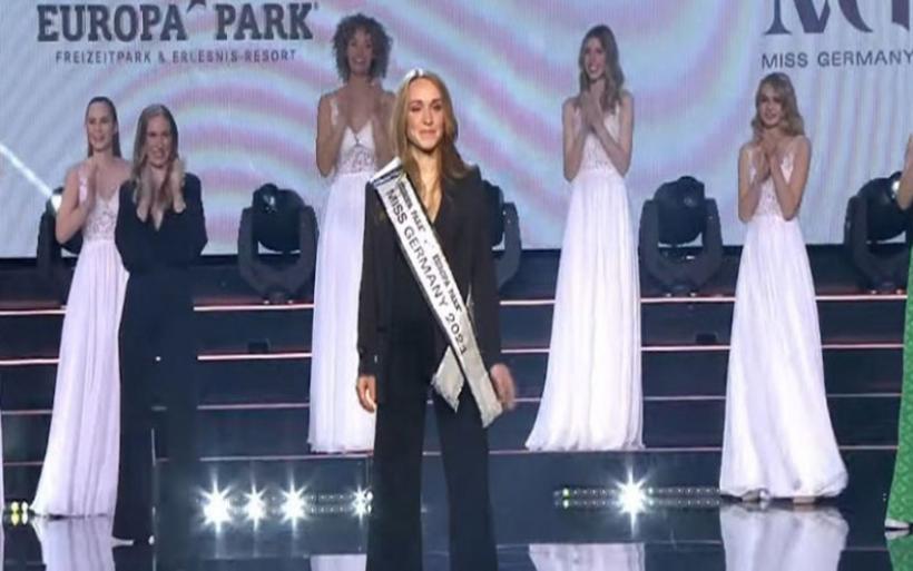 Mια 33χρονη επιχειρηματίας και μητέρα δύο παιδιών η νικήτρια των φετινών καλλιστείων για τη Μις Γερμανία