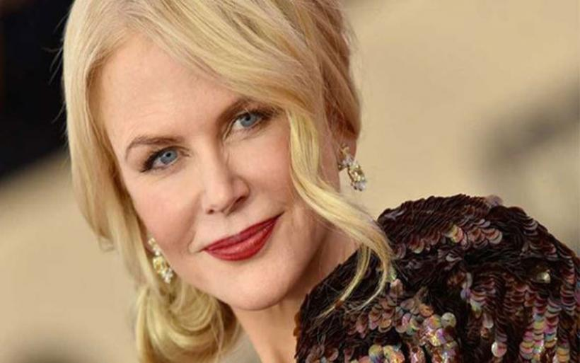 Nicole Kidman: Η σπάνια εμφάνιση με τις κόρες της στις Χρυσές Σφαίρες