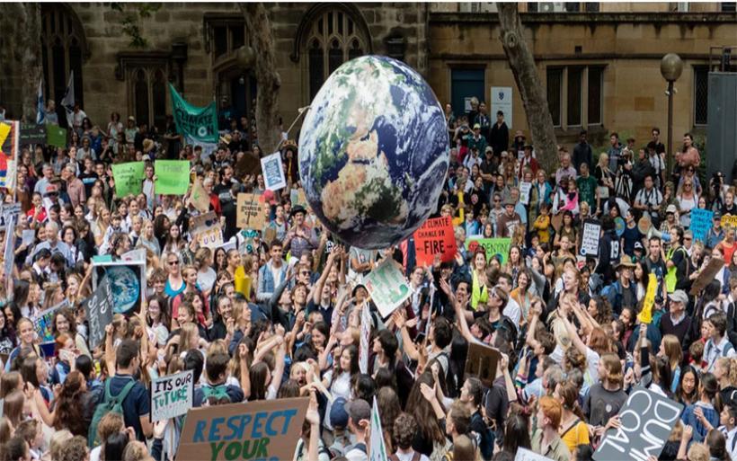 Μελέτη: Η κλιματική κρίση θα διπλασιάσει τη συχνότητα των ακραίων ξηρασιών τα καλοκαίρια