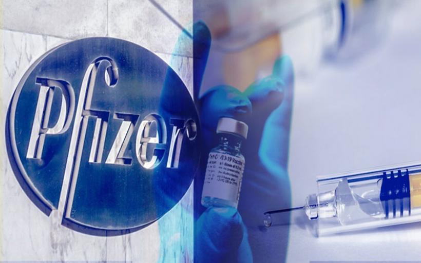 Επιτροπή της FDA απέρριψε την τρίτη δόση της Pfizer σε υγιείς άνω των 16 ετών