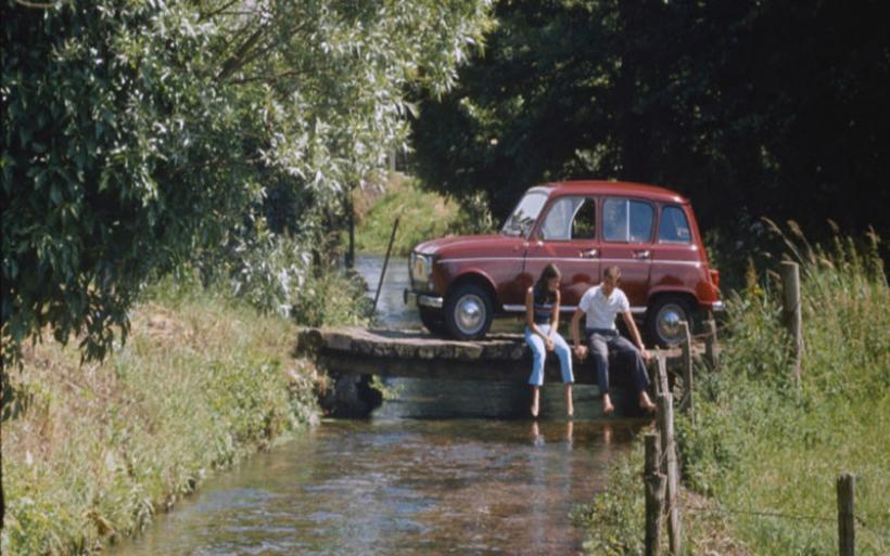 Renault: 60 χρόνια από την παραγωγή του πρώτου 4L