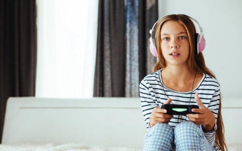 Παιδί: Πώς θα αποφύγει την καθιστική ζωή;