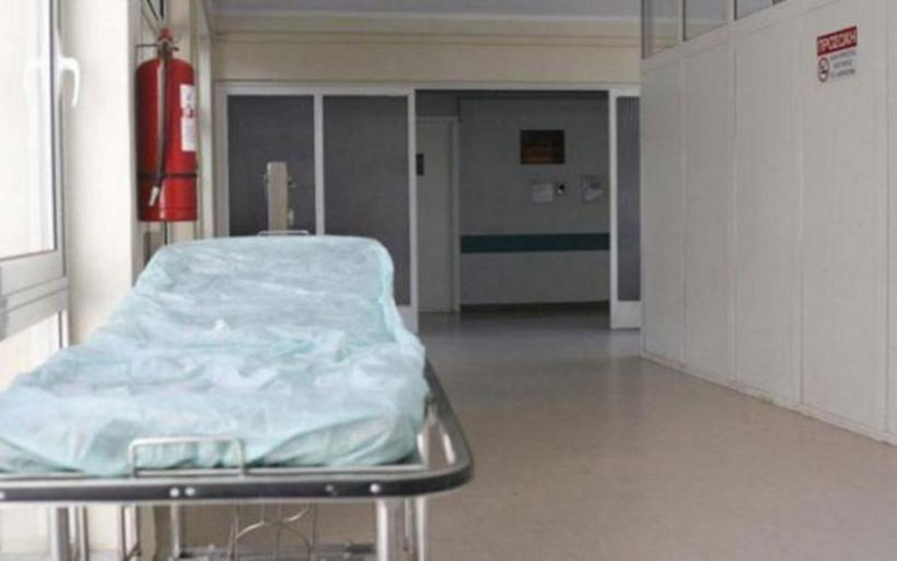 Λάρισα: Πέθανε 29χρονος που νοσηλευόταν με συμπτώματα γρίπης