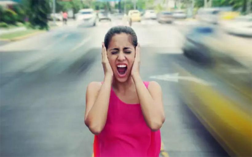 Ο απρόβλεπτος κίνδυνος υγείας για όσους ζουν σε θορυβώδεις περιοχές