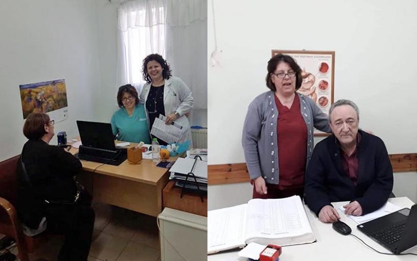 Δράση στη Ν. Αγχίαλο για την πρόληψη των γυναικολογικών καρκίνων -Σε συνεργασία με το Κ.Υ. Αλμυρού