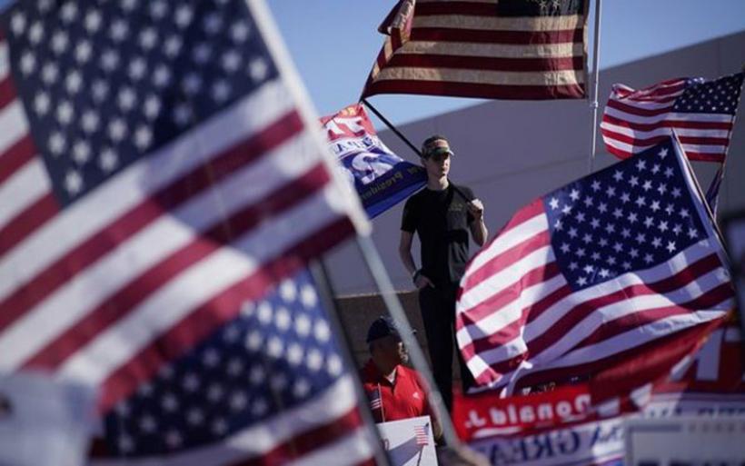 Αμερικανικές εκλογές: Ολοκληρώνεται η επανακαταμέτρηση των ψήφων στην Τζόρτζια