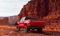 Πρωταγωνιστές της αγοράς τα pick-up στις ΗΠΑ